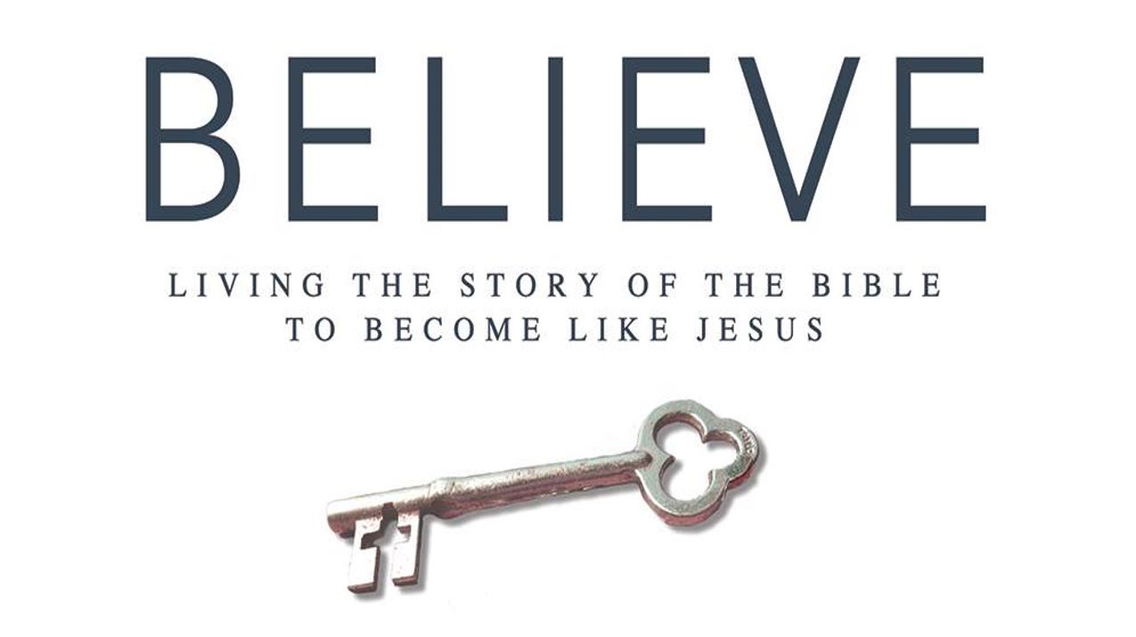 Believe main