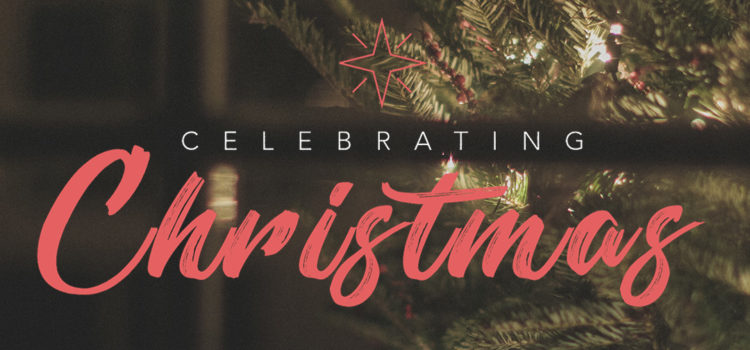 Celebrating Christmas – Celebrate with Anna